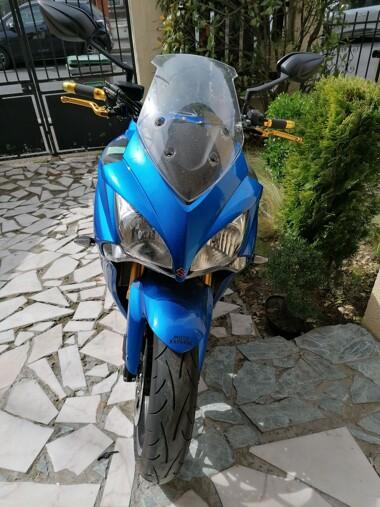 Suzuki  1000 gsxsf