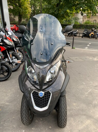 Piaggio MP3 300 BUSINESS ABS-ASR