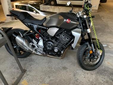 Honda CB 1000 R - 2019